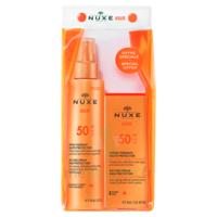 Nuxe Sun Spf50 Trousse à Bordeaux