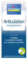 Boiron Articulations Harpagophyton Extraits De Plantes Fl/60ml à Bordeaux