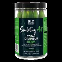 Sid Nutrition Minceur Sculpting Act Total Draineur _ 14 Unicadoses De 10ml à Bordeaux