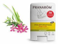 Pranarôm Aromapic Bio Stick Anti-moustiques Visage Et Corps Stick/20g à Bordeaux