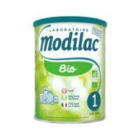 Modilac Bio 1 Lait En Poudre B/800g à Bordeaux