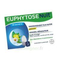 Euphytosenuit Tisane 20 Sachets à Bordeaux