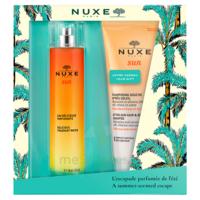 Nuxe Sun Eau Délicieuse Parfumante 100ml+shampoing Douche à Bordeaux