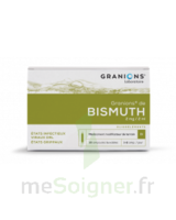 Granions De Bismuth 2 Mg/2 Ml S Buv 10amp/2ml à Bordeaux
