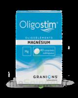 Oligostim Magnésium Cpr Subl T/40 à Bordeaux