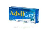 Advilcaps 200 Mg Caps Molle Plq/16 à Bordeaux