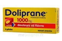 Doliprane 1000 Mg Gélules Plq/8 à Bordeaux