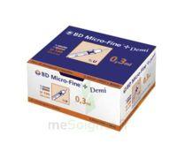 Bd Micro - Fine +, 0,30 Mm X 8 Mm, Bt 100 à Bordeaux