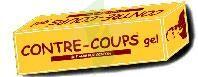 Contre Coup Gel Abbe Perdrigeon, Tube 60 G à Bordeaux
