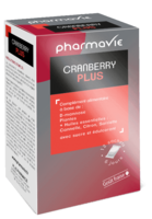 Pharmavie Cranberry Plus 12 Sachets à Bordeaux