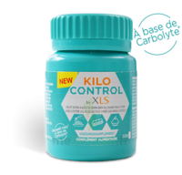 Kilo Control By Xls Médical B/30 à Bordeaux