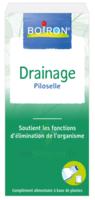 Boiron Drainage Piloselle Extraits De Plantes Fl/60ml à Bordeaux