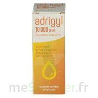 Adrigyl 10 000 Ui/ml, Solution Buvable En Gouttes à Bordeaux
