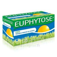 Euphytose Comprimés Enrobés B/120 à Bordeaux