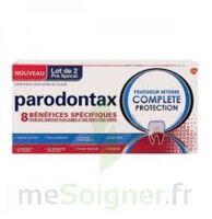 Parodontax Complete Protection Dentifrice Lot De 2 à Bordeaux