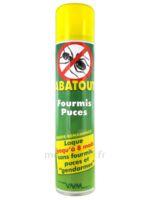 Abatout Laque Anti-fourmis Et Puces 405ml à Bordeaux