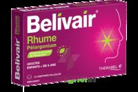 Belivair Rhume Pelargonium Comprimés Pelliculés Plq/15 à Bordeaux