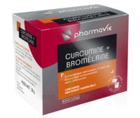 Pharmavie Curcumine + BromÉlaÏne 20 Sachets à Bordeaux