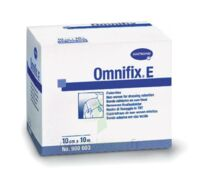 Omnifix® Elastic Bande Adhésive 10 Cm X 10 Mètres - Boîte De 1 Rouleau à Bordeaux
