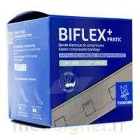 Biflex 16 Pratic Bande Contention Légère Chair 8cmx3m à Bordeaux
