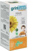 Grintuss Pediatric Sirop Toux Sèche Et Grasse 128g à Bordeaux