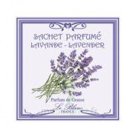 Le Blanc Sachet Parfumé Lavande à Bordeaux