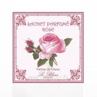 Le Blanc Sachet Parfumé à La Rose Botanique à Bordeaux