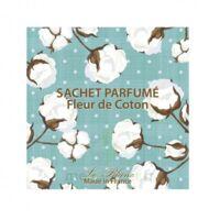 Le Blanc Sachet Parfumé Fleur De Coton à Bordeaux