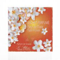 Le Blanc Sachet Parfumé Fleur De Tiaré à Bordeaux
