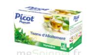 Picot Maman Tisane D'allaitement Verveine 20 Sachets à Bordeaux