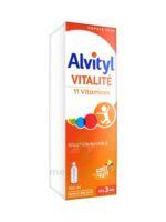 Alvityl Vitalité Solution Buvable Multivitaminée 150ml à Bordeaux