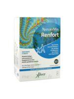 Aboca Natura Mix Advanced Renfort 20 Sachets à Bordeaux
