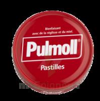 Pulmoll Pastille Classic Boite Métal/75g à Bordeaux