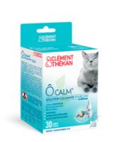 Clément Thékan Ocalm Phéromone Recharge Liquide Chat Fl/44ml à Bordeaux