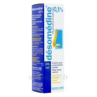 Desomedine 0,1 % S Pulv Nas En Flacon Spray/10ml à Bordeaux