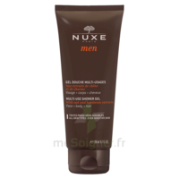 Gel Douche Multi-usages Nuxe Men200ml à Bordeaux