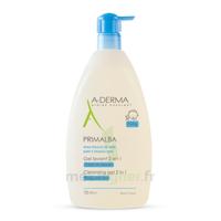 Aderma Primalba- Gel Lavant 2 En 1 750ml à Bordeaux