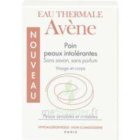 Avène Eau Thermale Peaux Intolérantes Pain 100gr à Bordeaux