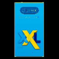 Durex Comfort Xxl Préservatif Lubrifié B/10 à Bordeaux